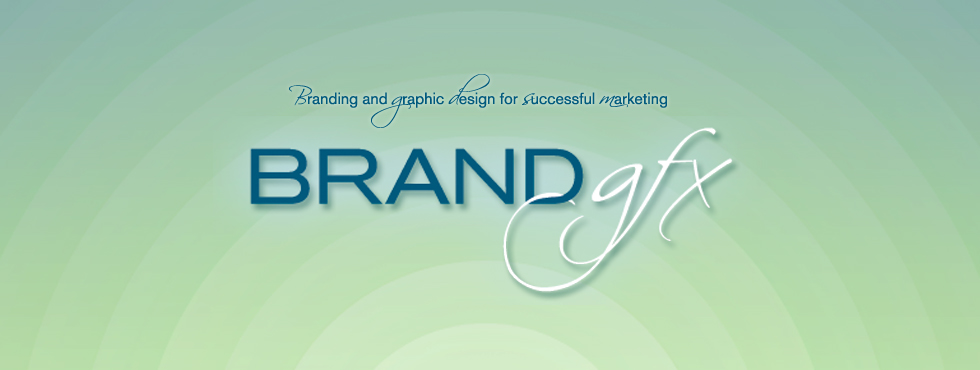 BRANDgfx - Branding and Graphic Design for Successful Marketing
