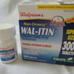 Walgreens Wal-tin