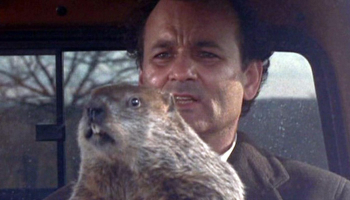 Groundhog Day Resolutions
